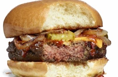 """[新聞] 品味未來:植物""""肉""""漢堡"""